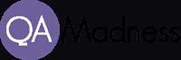 QA Madness logo