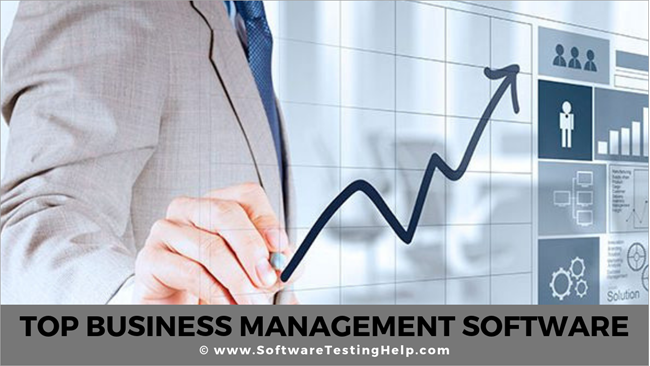 Top Business Management Software