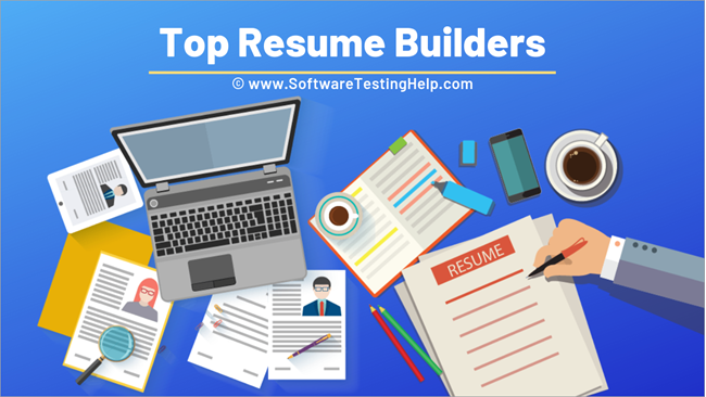 Top Resume Builders