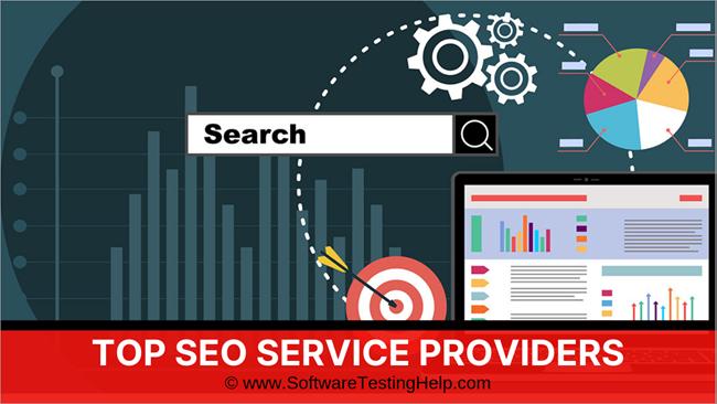 Top SEO Service Providers