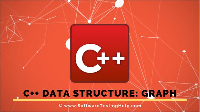 C++ Data Structure Graph