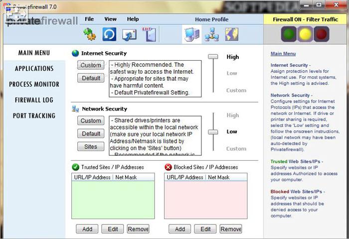 Top 10 Best Free Firewall Software For Windows 2021 List