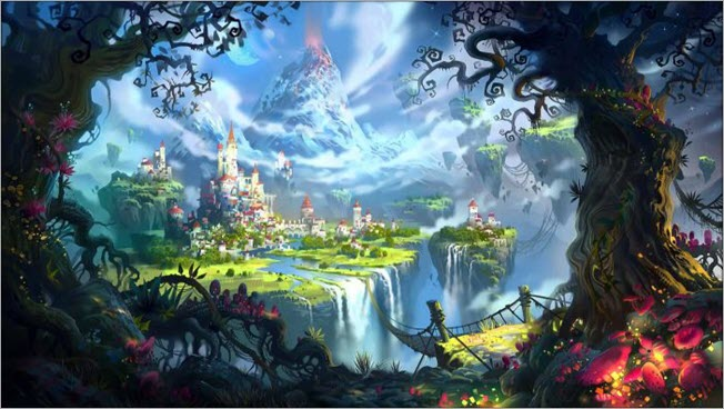 Fantasy_World