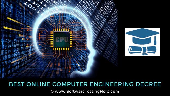 Online Computer Engineering Degree