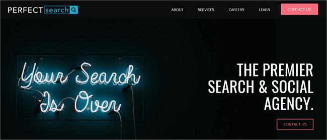 Perfect Search Media