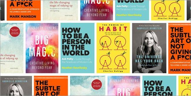 Role of Self-Help Books