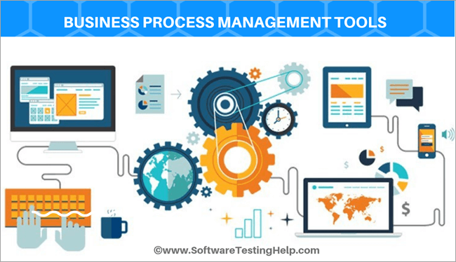 Top 10 BEST Business Process Management Software: BPM Tools of 2021