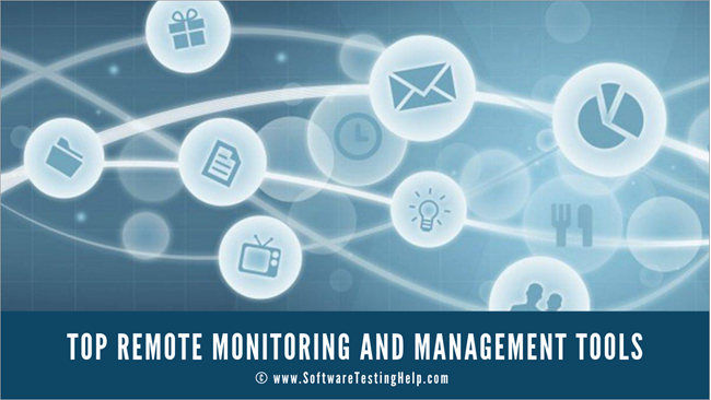 10 Best RMM Software | Remote Monitoring & Management Tools 2019