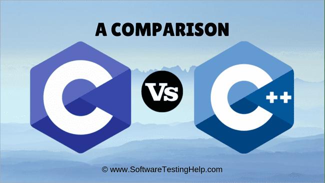 c vs c++