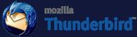 mozilla thunderbird-logo