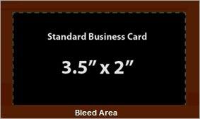 Bleed Area