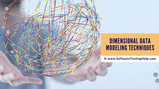 Dimensional Data Model in Data Warehouse