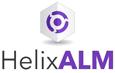 HelixALM logo