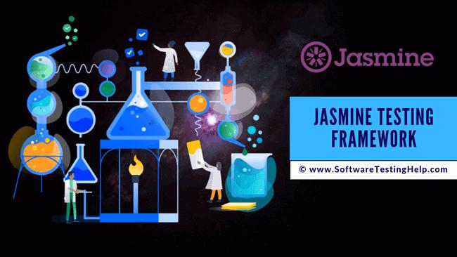 Jasmine Framework