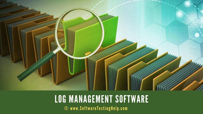 Log Management Software