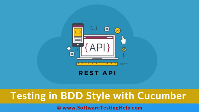 REST API Testing in BDD Style With Cucumber