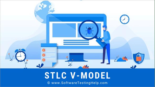 STLC V-Model