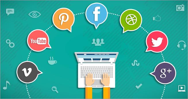 """SEO versus social media marketing: """"social media marketing tools"""""""
