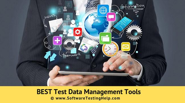 Test Data Management Tools
