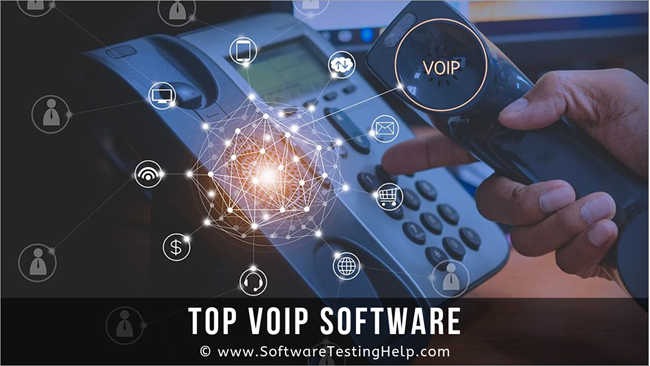 10 Best Voip Software 2021 Free Commercial Voice Over Ip Tools