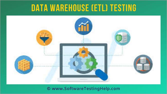 Data Warehouse ETL Testing
