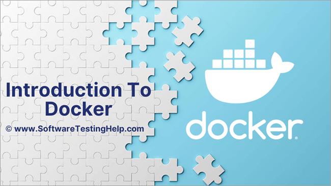 Docker Tutorial - Introduction to Docker