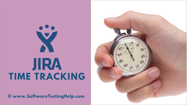 Jira Time Tracking