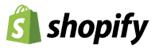 Shopify logo