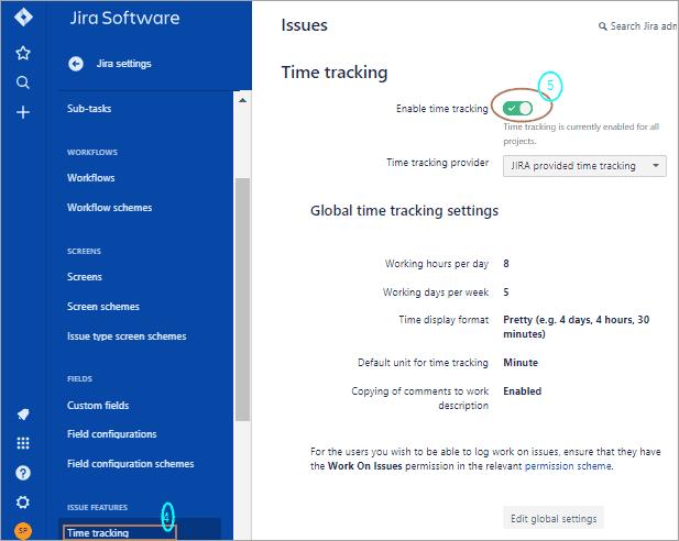 TimeTracking_Option