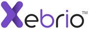 Xebrio-logo