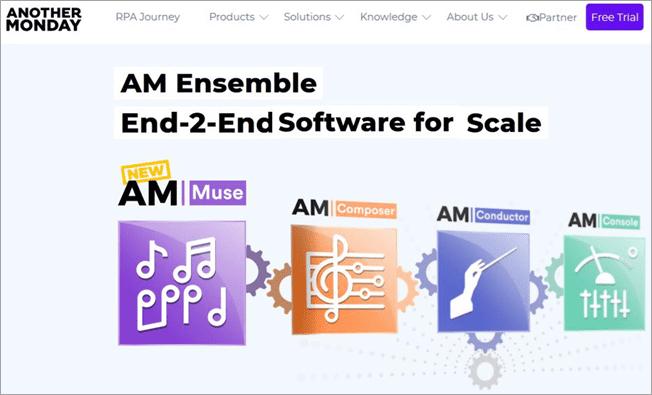 AM Ensemble