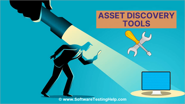 Asset Discovery Tools