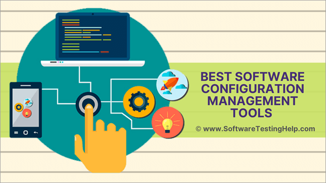 BEST Software Configuration Management Tools