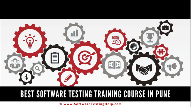 Best Software Testing Training Course in Pune