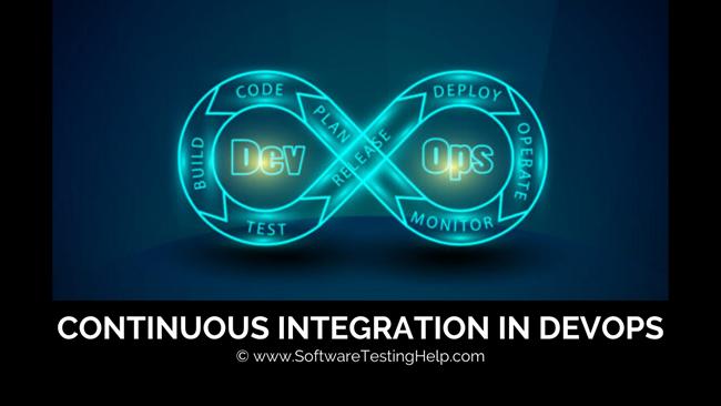 Continuous integration in devlops