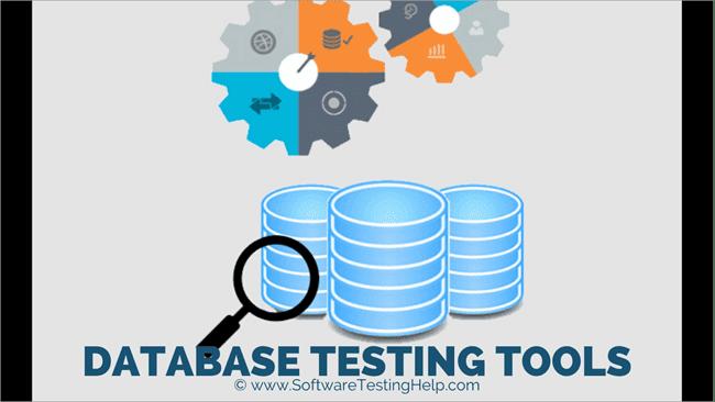 Database Testing Tools