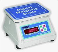 Digital weighing machine
