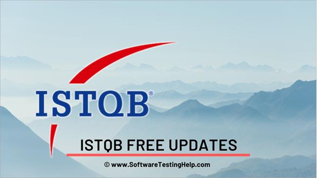 ISTQB FREE Updates