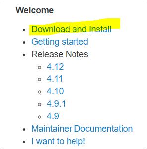 download jar file