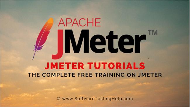 JMeter Tutorials