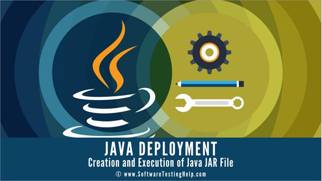 Java Deployment