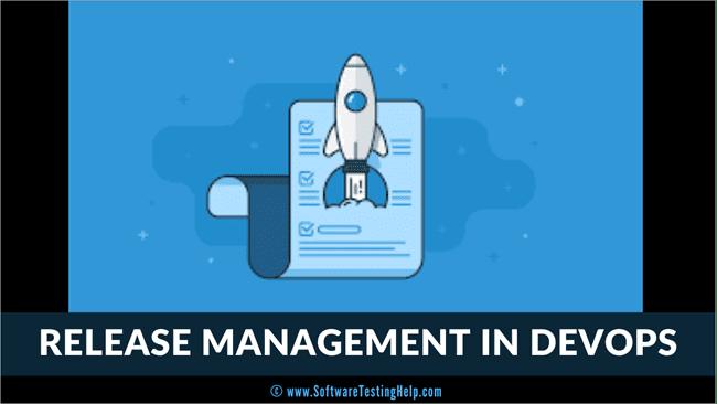 Release Management in DevOps