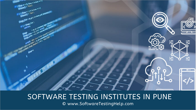 Software Testing Institutes in Pune