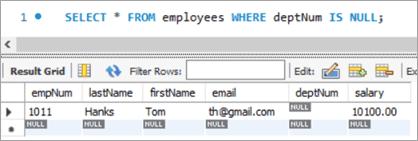 UPDATE using LEFT JOIN Keyword_After_Change
