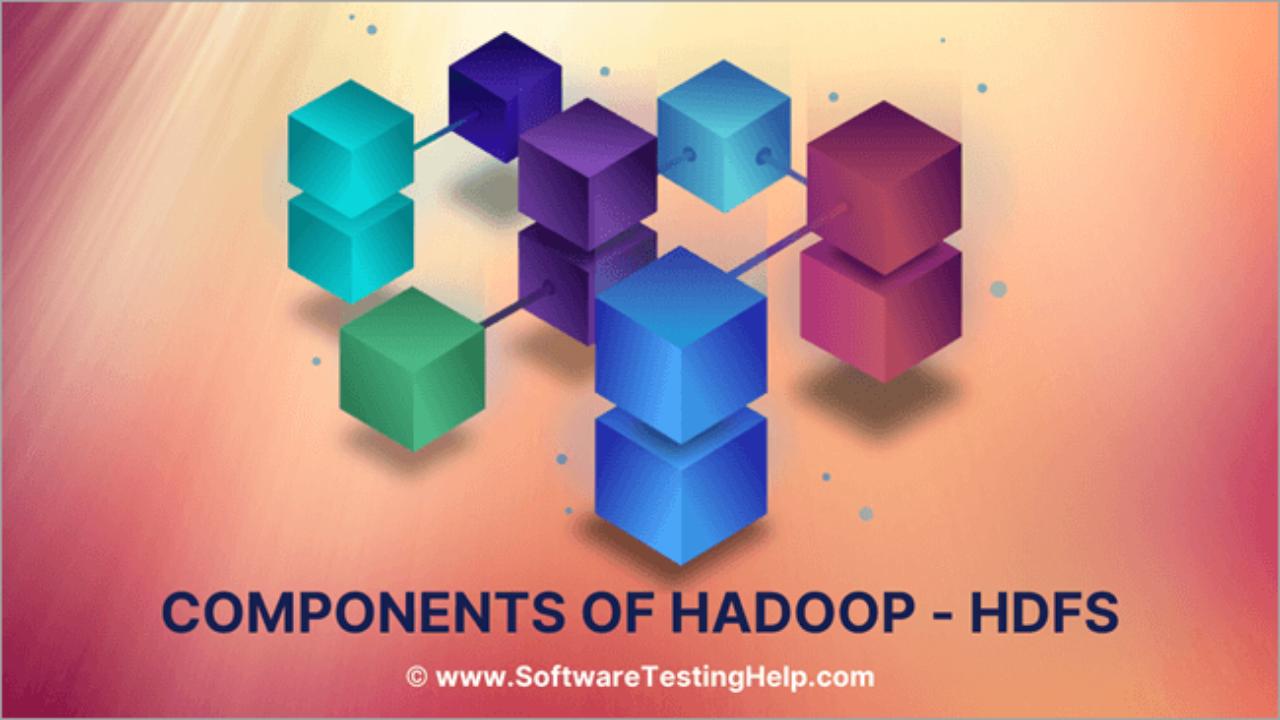 Hadoop Hdfs Hadoop Distributed File System