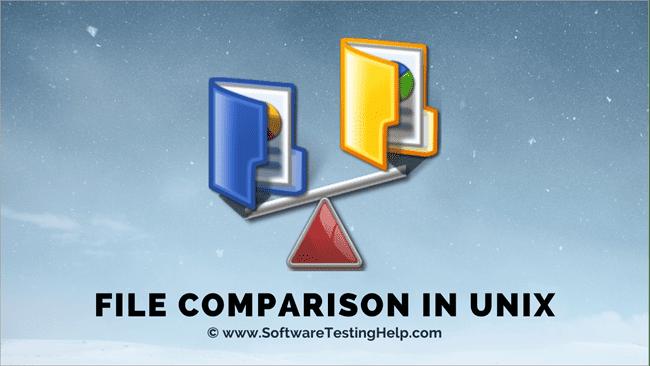 File Comparison