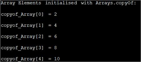 Using_Arrays.copyOf