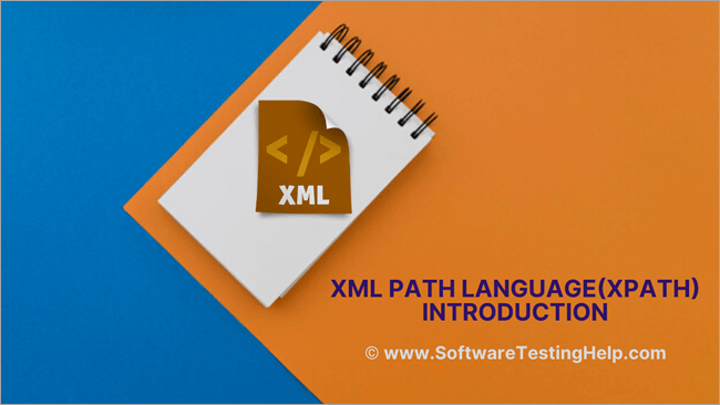 XML Path Language(XPath) Introduction