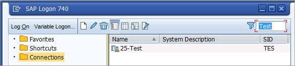 Server configuration done