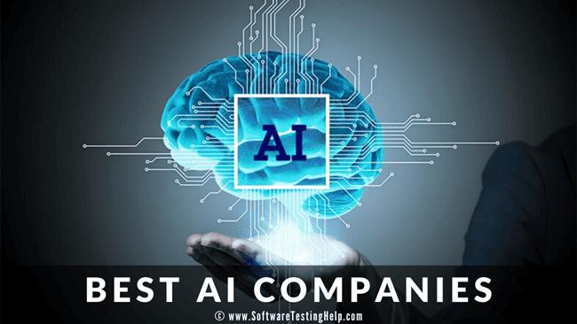 Best AI Companies